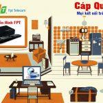 Lắp mạng cáp quang FPT huyện Thanh Oai
