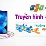 Lắp đặt mạng cáp quang FPT phường Cát Linh