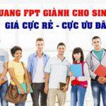 Lắp mạng FPT dành cho Sinh Viên, Học Sinh