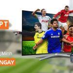 Truyền hình internet FPT Play Box 2018