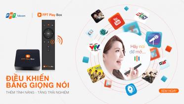 FPT Play box điều khiển giọng nói-min